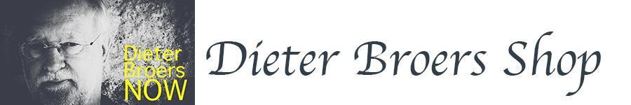 Dieter Broers NOW - Shop